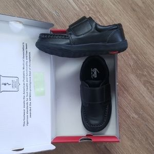 See Kai Run dress shoes, indoor shoes